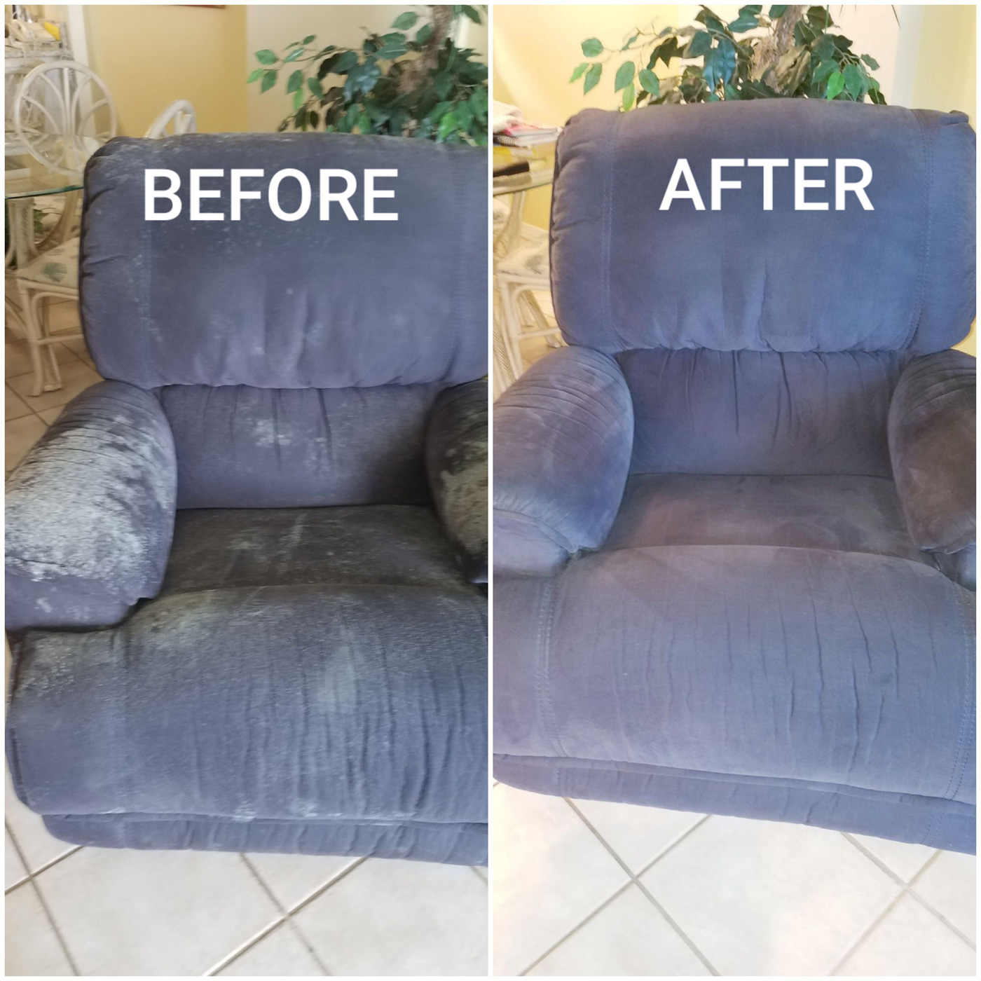 Mold Removal Before and After 4